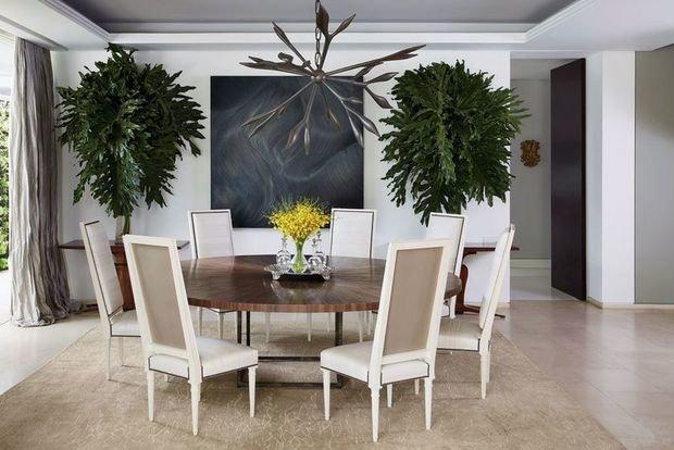 Фотография: Кухня и столовая в стиле Эклектика, Гид, Жан-Луи Денио – фото на InMyRoom.ru