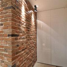 Фото из портфолио Однокомнатная квартира в типовом доме П44-Т – фотографии дизайна интерьеров на InMyRoom.ru