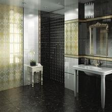 Фото из портфолио Французский стиль керамической плитки – фотографии дизайна интерьеров на INMYROOM