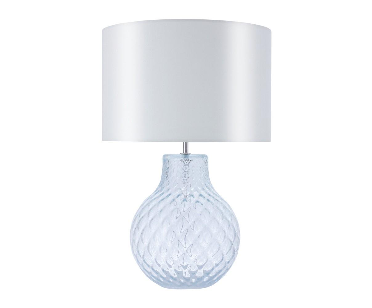 Купить Настольная лампа с белым абажуром, inmyroom, Португалия