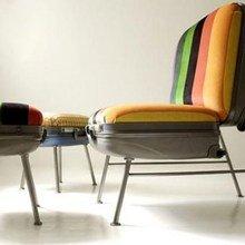 Фотография: Мебель и свет в стиле Современный, Декор интерьера, DIY, Декор дома – фото на InMyRoom.ru