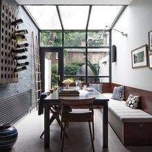 Фотография: Кухня и столовая в стиле Лофт, Декор интерьера, DIY, Квартира – фото на InMyRoom.ru