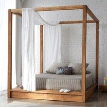 Фото из портфолио Bedroom – фотографии дизайна интерьеров на INMYROOM