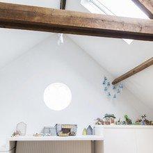 Фото из портфолио Дом в Утрехте – фотографии дизайна интерьеров на INMYROOM