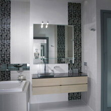 Фото из портфолио Квартира в стиле минимализм  – фотографии дизайна интерьеров на INMYROOM