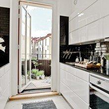 Фото из портфолио Швеция, Karl Gustavsgatan 20b – фотографии дизайна интерьеров на INMYROOM
