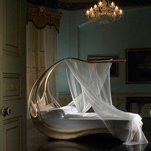 Фотография: Мебель и свет в стиле Эклектика, Дизайн интерьера – фото на InMyRoom.ru