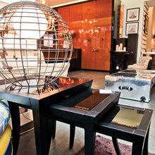 Фотография: Мебель и свет в стиле Современный, Декор интерьера, Карта покупок, Индустрия, Маркет – фото на InMyRoom.ru