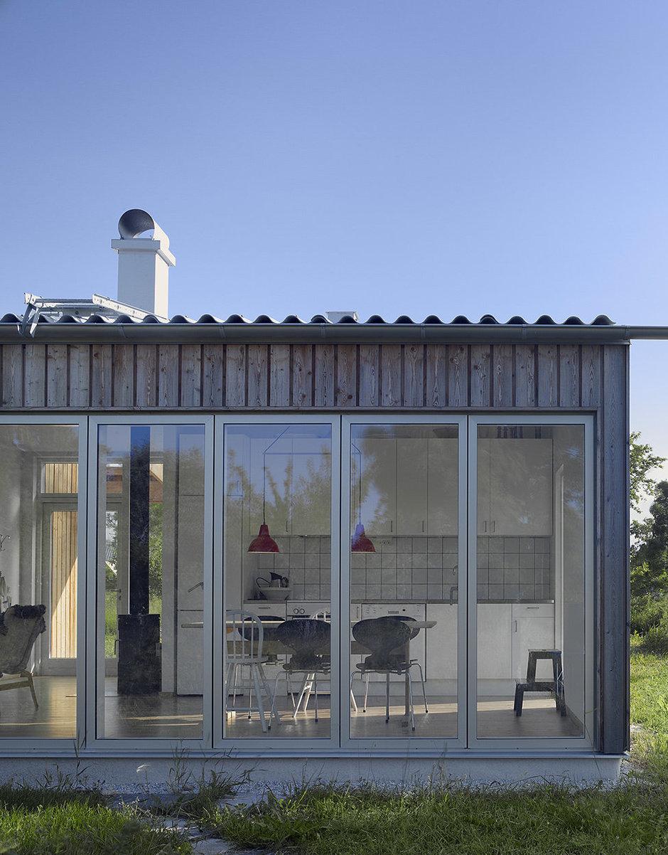 Фотография: Архитектура в стиле Современный, Скандинавский, Декор интерьера, Дом, Дома и квартиры, IKEA, Архитектурные объекты – фото на InMyRoom.ru