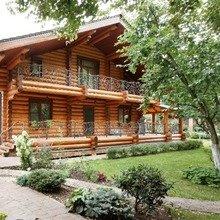 Фотография: Архитектура в стиле Кантри, Дом, Дома и квартиры, Проект недели, Дача – фото на InMyRoom.ru