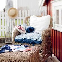 Фотография: Мебель и свет в стиле Кантри, Декор интерьера, DIY, Дом, Декор дома, IKEA – фото на InMyRoom.ru