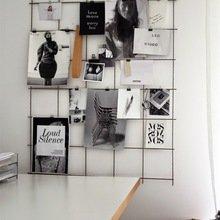 Фото из портфолио Home office — как оборудовать рабочее место на дому – фотографии дизайна интерьеров на INMYROOM
