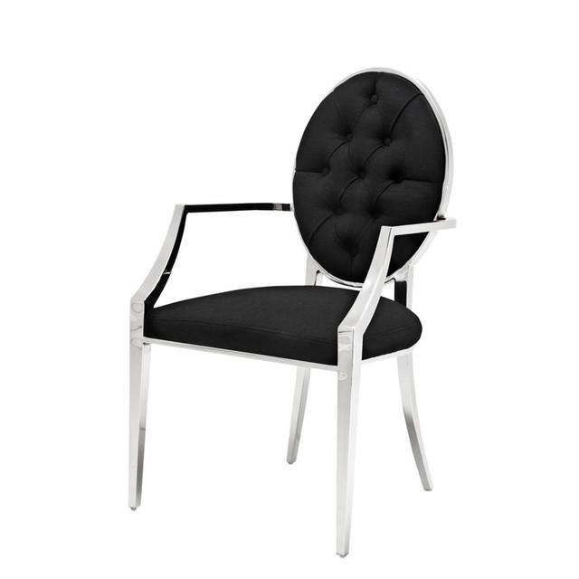 Купить Стул с мягкой обивкой Eichholtz Chair Tayler, inmyroom, Нидерланды