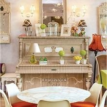 Фото из портфолио My cafe 3 – фотографии дизайна интерьеров на InMyRoom.ru