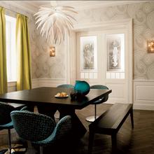 Фотография: Кухня и столовая в стиле Классический, Современный, Дизайн интерьера – фото на InMyRoom.ru