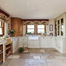 Фото из портфолио Уютные идеи для кухни – фотографии дизайна интерьеров на INMYROOM