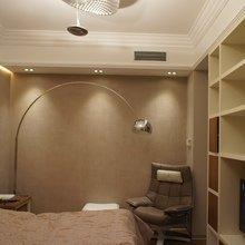 Фото из портфолио Реализация дизайн-проекта квартиры в Хамовниках – фотографии дизайна интерьеров на InMyRoom.ru