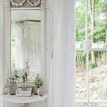 Фотография: Декор в стиле Кантри, Дом, Дома и квартиры, Городские места, Дача, Шебби-шик – фото на InMyRoom.ru