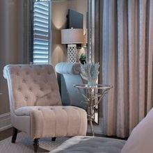 Фотография: Мебель и свет в стиле Кантри, Спальня, Советы – фото на InMyRoom.ru
