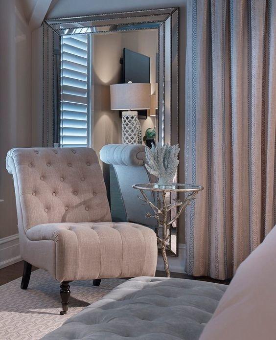 Фотография: Мебель и свет в стиле Прованс и Кантри, Спальня, Советы – фото на InMyRoom.ru