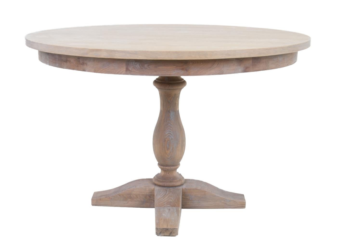 Купить Обеденный стол Anesio из массива дуба, inmyroom, Китай