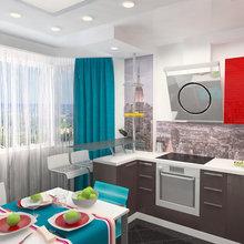 Фото из портфолио kitchens – фотографии дизайна интерьеров на INMYROOM