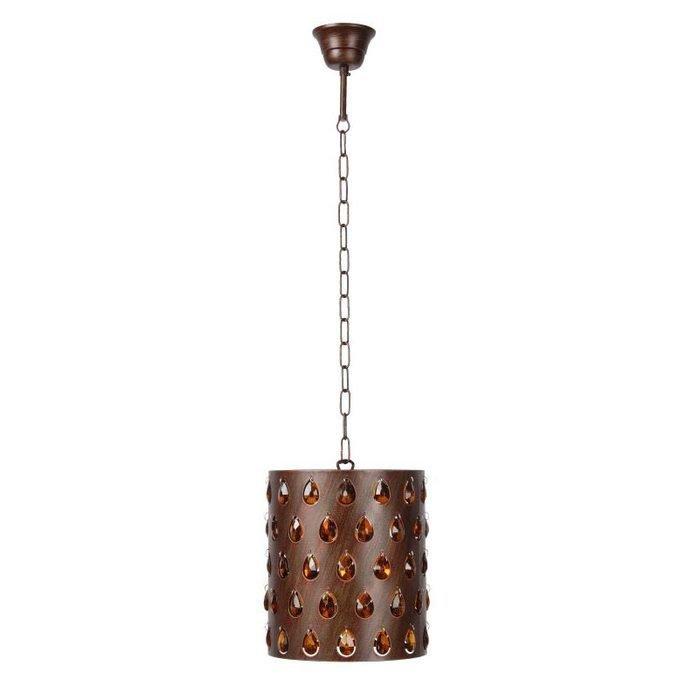 Подвесной светильник Lucide Madras