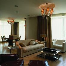 Фото из портфолио Квартира_на_Мосфильмовской – фотографии дизайна интерьеров на INMYROOM