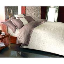 1,5 комплект постельного белья Massimo коричневый