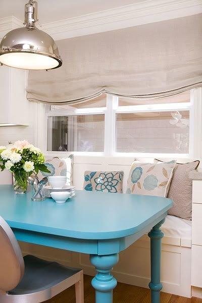 Фотография: Кухня и столовая в стиле Прованс и Кантри, Эклектика, Советы, Ремонт на практике – фото на InMyRoom.ru