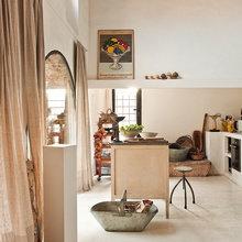 Фото из портфолио Летний дом недалеко от Барселоны – фотографии дизайна интерьеров на INMYROOM