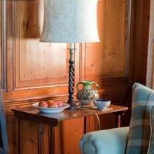 Фотография: Гостиная в стиле Кантри, Декор интерьера, Дом и дача, Нормандия – фото на InMyRoom.ru
