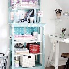 Фотография: Офис в стиле Кантри, Современный, Декор интерьера, DIY – фото на InMyRoom.ru