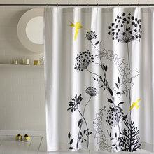 Фотография: Ванная в стиле Кантри, Декор интерьера, Дом, Дизайн интерьера, Цвет в интерьере – фото на InMyRoom.ru
