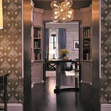 Фотография: Прихожая в стиле Эклектика, Декор интерьера, Дома и квартиры, Интерьеры звезд – фото на InMyRoom.ru