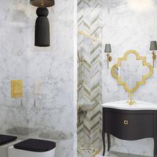 Фото из портфолио Квартира на Молодежной – фотографии дизайна интерьеров на INMYROOM