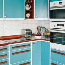 Фотография: Кухня и столовая в стиле Современный, Аксессуары, Интерьер комнат, Декор – фото на InMyRoom.ru