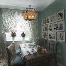 Фото из портфолио Московский Прованс – фотографии дизайна интерьеров на INMYROOM