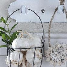 Фотография: Декор в стиле Кантри, Кухня и столовая, Декор интерьера, Декор дома – фото на InMyRoom.ru