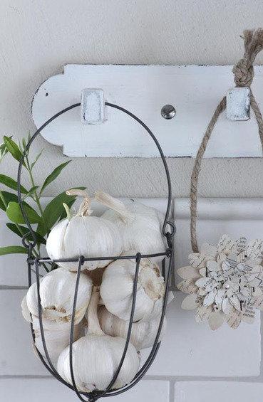 Фотография: Декор в стиле Прованс и Кантри, Кухня и столовая, Декор интерьера, Декор дома – фото на InMyRoom.ru