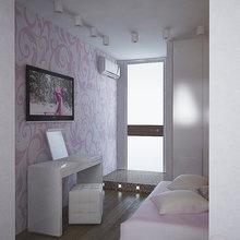 Фото из портфолио Квартира на Сакко и вАНЦЕТТИ – фотографии дизайна интерьеров на InMyRoom.ru
