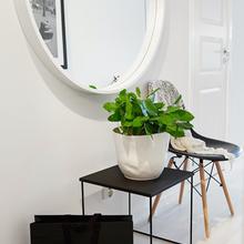 Фотография: Прихожая в стиле Скандинавский, Малогабаритная квартира, Квартира, Дома и квартиры, Мансарда – фото на InMyRoom.ru