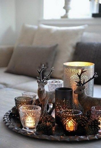 Фотография:  в стиле , Декор интерьера, DIY, Декор, Советы, Новый Год – фото на InMyRoom.ru