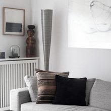 Фото из портфолио Уникальный дом на острове Амагер – фотографии дизайна интерьеров на InMyRoom.ru
