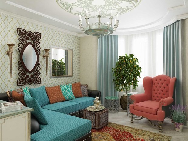 Дизайн: Елена Булагина