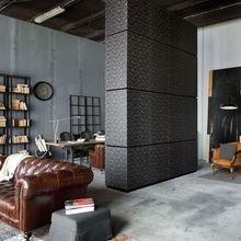 Фото из портфолио Столичный промышленный чердак – фотографии дизайна интерьеров на INMYROOM