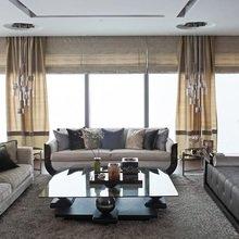 Фото из портфолио Частные апартаменты в Москва-Сити – фотографии дизайна интерьеров на InMyRoom.ru