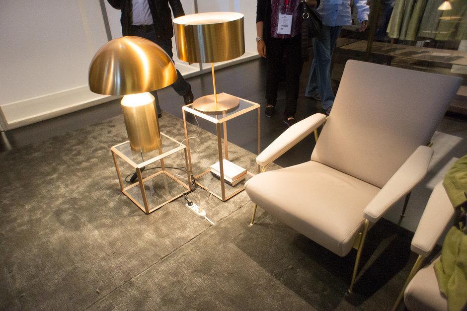 Фотография: Мебель и свет в стиле , Индустрия, События, Kartell, iSaloni – фото на InMyRoom.ru
