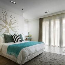 Фото из портфолио 2-комнатная квартира, площадью 80 кв.м. – фотографии дизайна интерьеров на INMYROOM