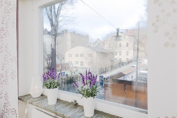 Фотография: Прочее в стиле , Скандинавский, Малогабаритная квартира, Квартира, Дома и квартиры, Проект недели – фото на InMyRoom.ru
